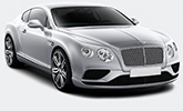 Continental GT/GTC/Flying Spur