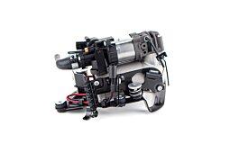 BMW Serie 7 G11/G12 Luchtveercompressor met Beugel