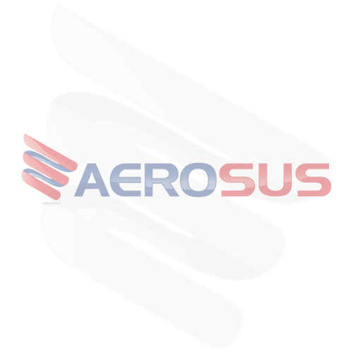 Mercedes-Benz R230 ABC SL500 & SL600 ABC Left Rear Air Suspension Shock A2303205513
